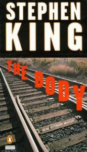 stephen king the body